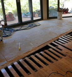 Timber Floor Repair Sydney - Floor Sanding Sydney