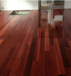 Timber Floor Installation width Sydney