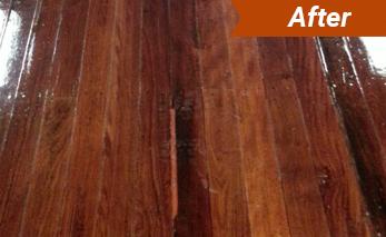 Sydney Floor Sanding Portfolio 6 After floor sanding Sydney