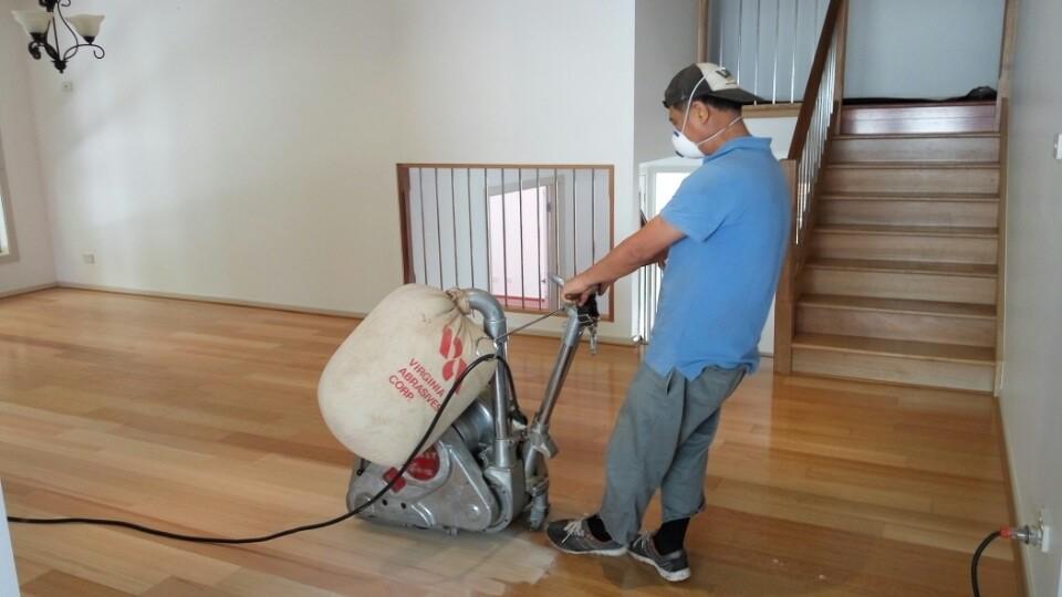 Sydney Floor Sanding and Polishing