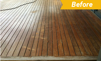 Floor Sanding and Polishing Portfolio 1